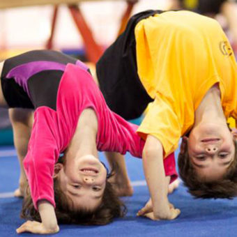 Georgia All-Stars Gymnastics - Tumble Classes in Woodstock, Georgia