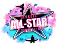 Georgia All-Stars Gymnastics Logo